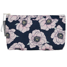 Load image into Gallery viewer, Peonia Cosmetic Bag