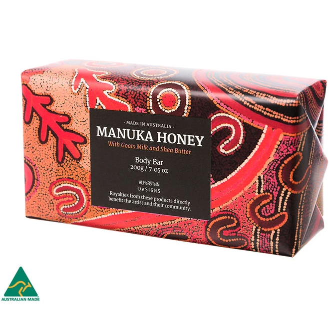 Soap - Manuka Honey