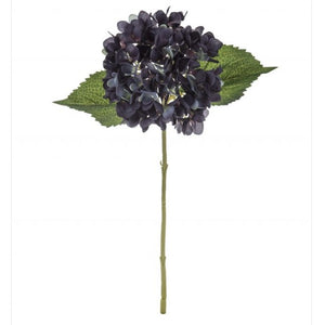 Hydrangea Stem assorted colours