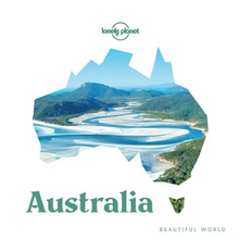 Load image into Gallery viewer, Beautiful World Australia - Lonely Planet