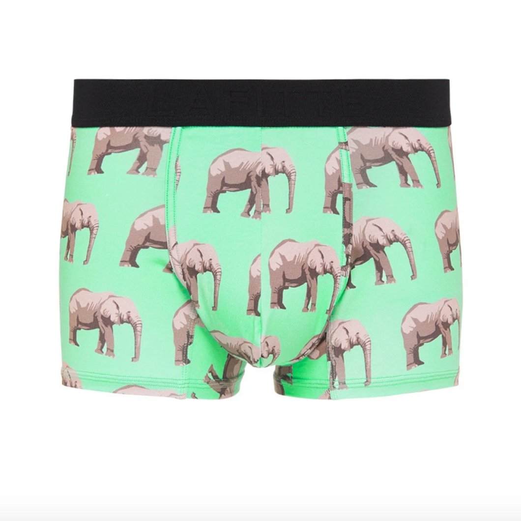 Mens Trunks Elephant