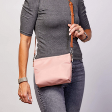 Load image into Gallery viewer, Betty Crossbody Pink
