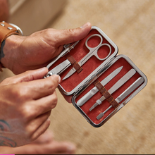 Load image into Gallery viewer, Men's Manicure Set