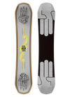 Bataleon Evil Twin Snowboard 2019 - 2020 product image by Bataleon Snowboards