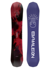 Bataleon Push Up Snowboard 2019 - 2020 product image by Bataleon Snowboards