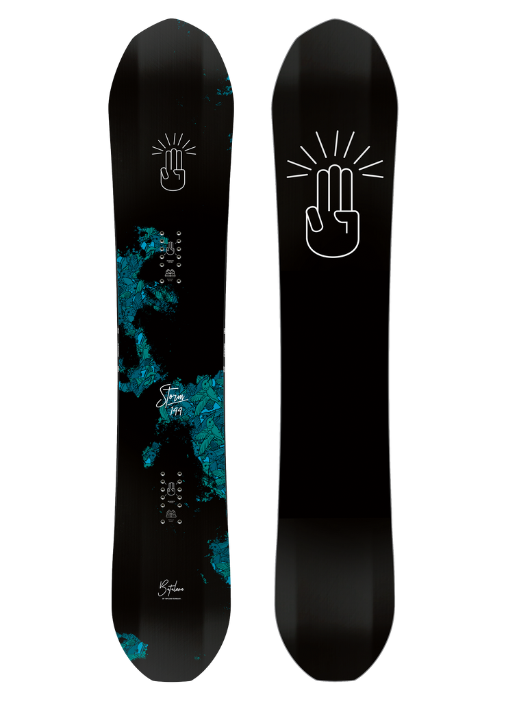 Bataleon Storm Snowboard 2019 - 2020 product image by Bataleon Snowboards