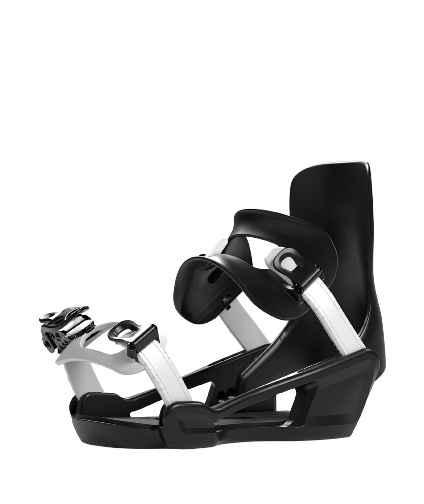 Bataleon Minishred kids bindings 2020 - 2021 product image by Bataleon Snowboards 1
