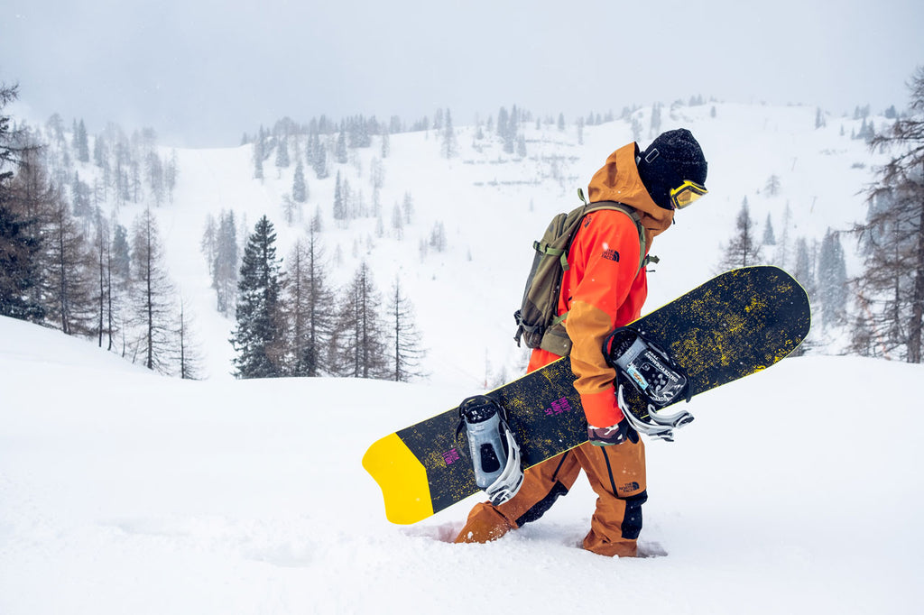 Bataleon Party Wave Snowboard 2020 - 2021 product image by Bataleon Snowboards 7