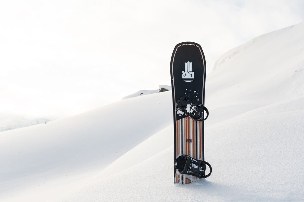 Bataleon Surfer Ltd Snowboard 2020 - 2021 product image by Bataleon Snowboards 6