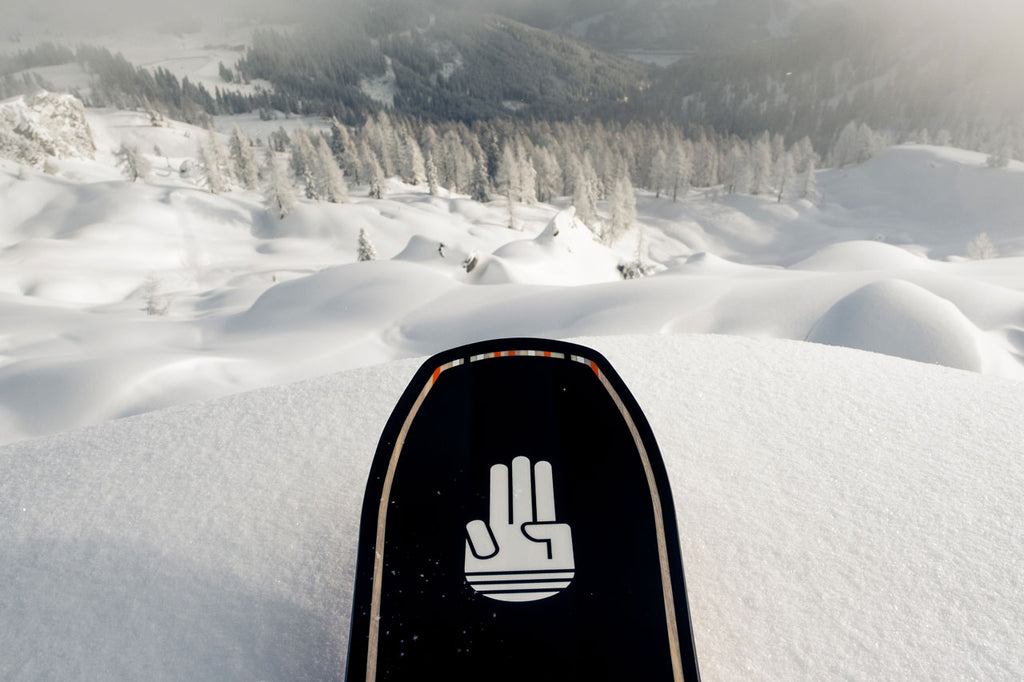 Bataleon Surfer Ltd Snowboard 2020 - 2021 product image by Bataleon Snowboards 7