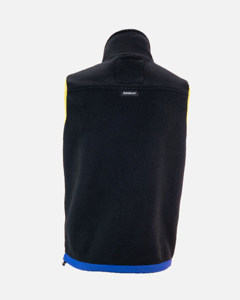 Bataleon Chest Vest product image from the back by Bataleon Snowboards