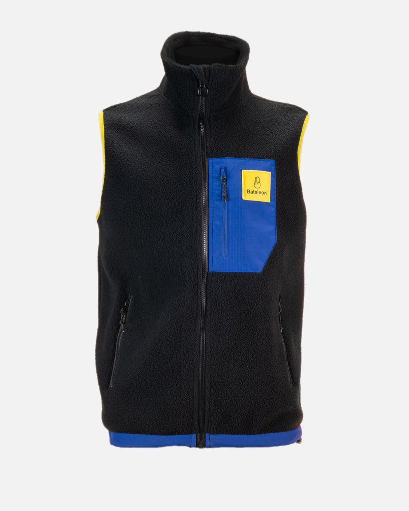 Bataleon Chest Vest product image from the front by Bataleon Snowboards