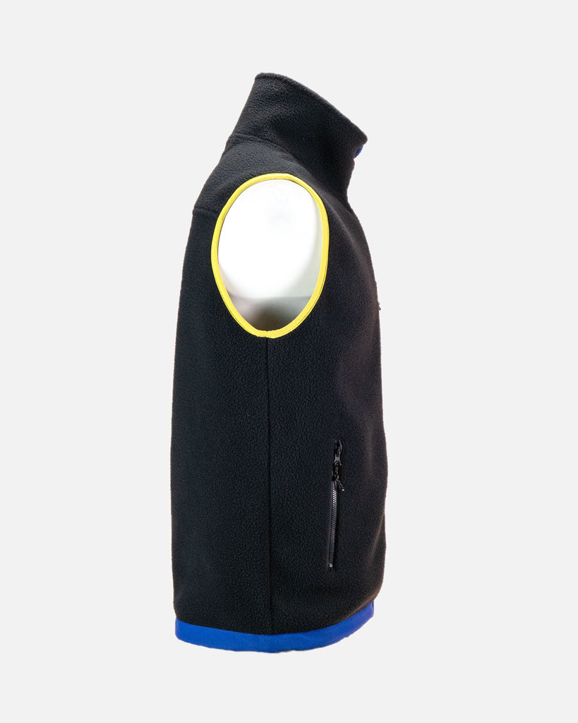 Bataleon Chest Vest product image from the right by Bataleon Snowboards