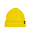 Bataleon mens snowboard beanie Murray Yellow Product image by Bataleon Snowboards