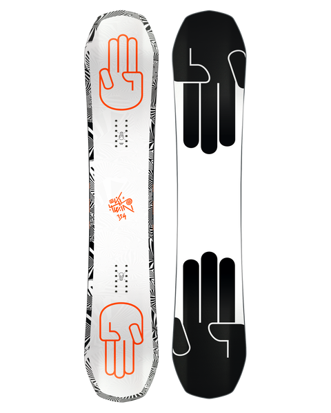 Details about  /Bataleon Stallion Men/'s Snowboard all Mountain Freestyle Wide 2021 New