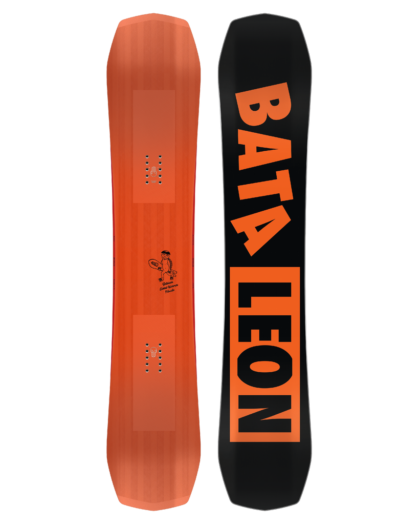Bataleon Global Warmer Snowboard 2020 - 2021 product image by Bataleon Snowboards