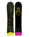 Bataleon Party Wave Snowboard 2020 - 2021 product image by Bataleon Snowboards 1