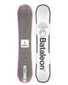 Bataleon Push Up Snowboard 2020 - 2021 product image by Bataleon Snowboards 1