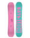 Bataleon She W Snowboard 2020 - 2021 product image by Bataleon Snowboards 1