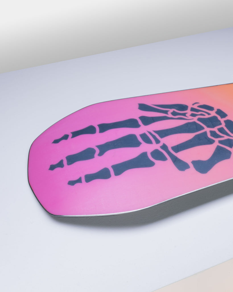 Bataleon Stuntwood kids Snowboard 2020 - 2021 product image by Bataleon Snowboards
