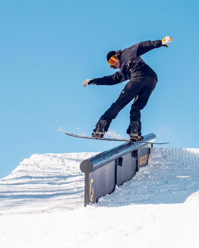 Bataleon Whatever Snowboard 2020 - 2021 product image by Bataleon Snowboards 5