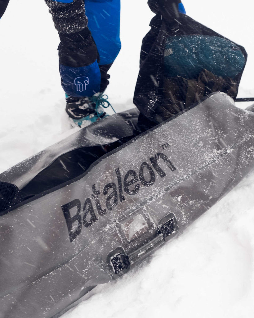 Bataleon first class snowboard travel bag 2020 - 2021 product image by Bataleon Snowboards 4