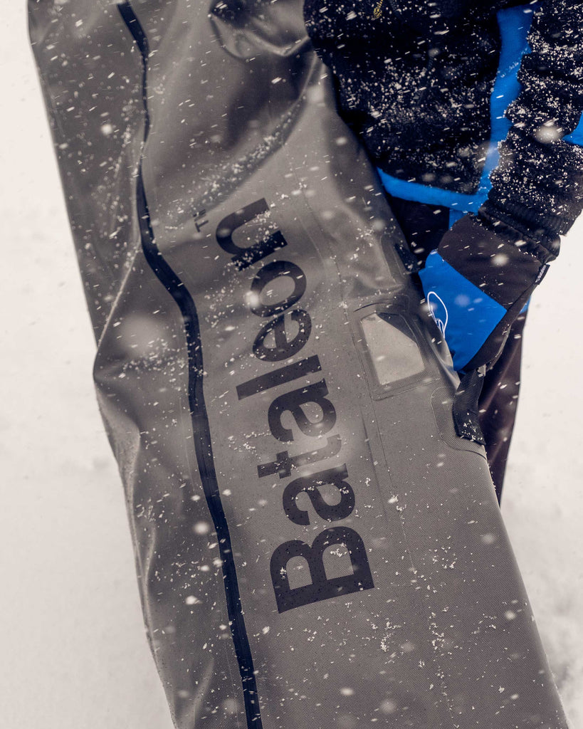 Bataleon first class snowboard travel bag 2020 - 2021 product image by Bataleon Snowboards 6