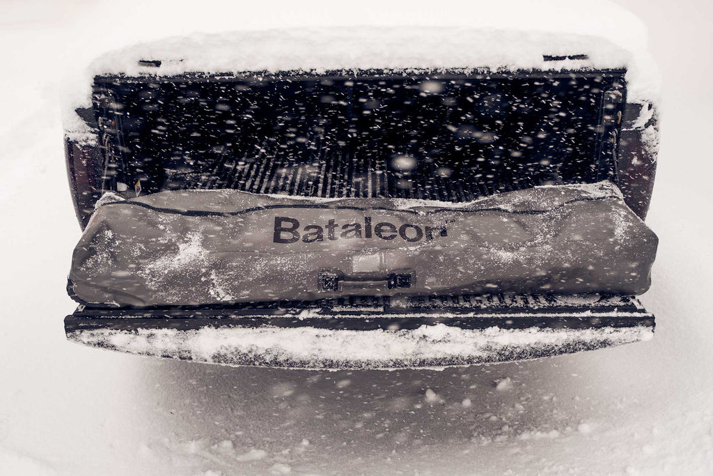 Bataleon first class snowboard travel bag 2020 - 2021 product image by Bataleon Snowboards 7