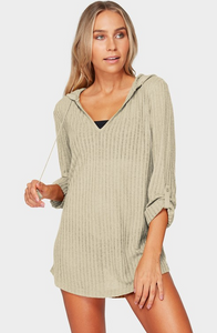 BILLABONG SANDY BEACH COVER UP