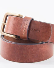 Load image into Gallery viewer, HANDCRAFTED LEATHER BELT