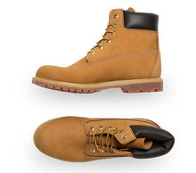 Load image into Gallery viewer, 6 IN PREMIUM WMNS WHEAT BOOT