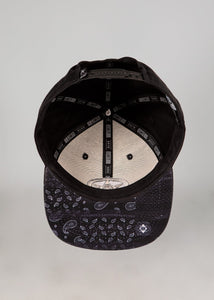 MENS HEADWEAR CAP SNAPBACK MOBSTER