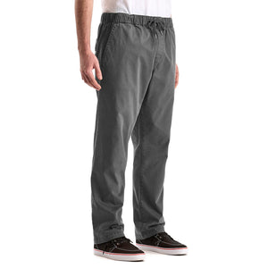 SUB TITLE PANT STRAIGHT FIT