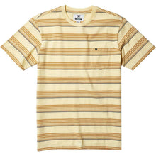 Load image into Gallery viewer, VISSLA CRUISER SS ECO PKT TEE