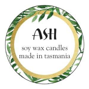 ASH CANDLES TEA LIGHT