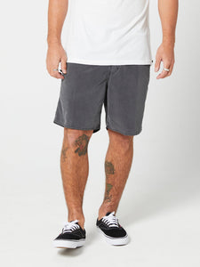 CENTER 17 TRUNK BOARDSHORT