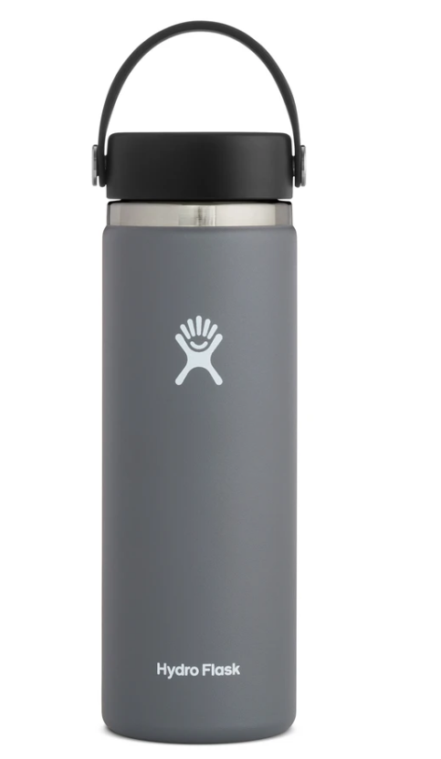 HYDRO FLASK 20OZ WIDE MOUTH