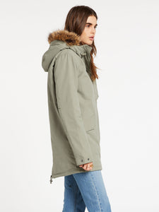 LESS IS MORE 5K PARKA