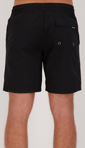 CRUZIER SOLID BEACH SHORT