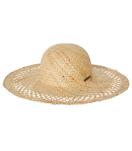 WHITE SANDS HAT