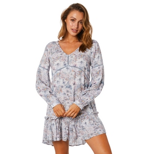 CAMARILLO MINI DRESS