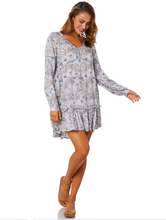 Load image into Gallery viewer, CAMARILLO MINI DRESS