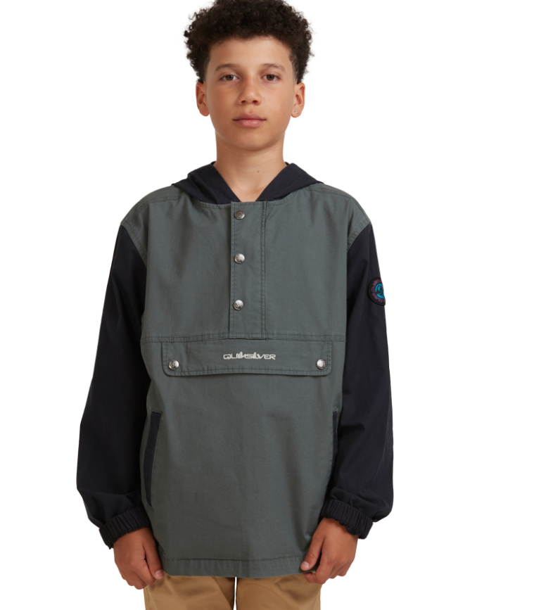 JUMP UP YOUTH JACKET
