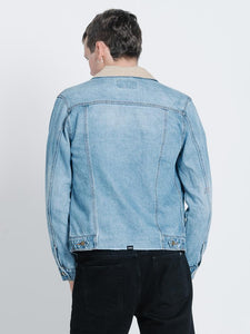 WANDERER DENIM JACKET