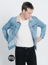 Load image into Gallery viewer, WANDERER DENIM JACKET