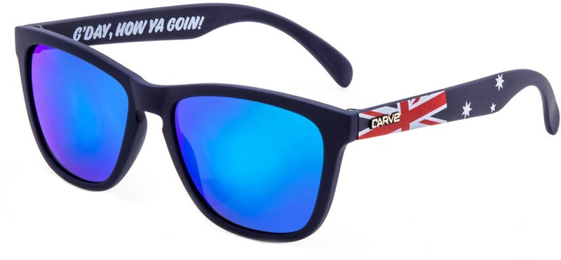Sunglasses AUSTRALIA DAY MATTE