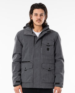 HEATSEEKER ANTI SERIES JACKET
