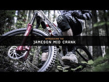 Load and play video in Gallery viewer, JAMESON MID CRANK SHOES