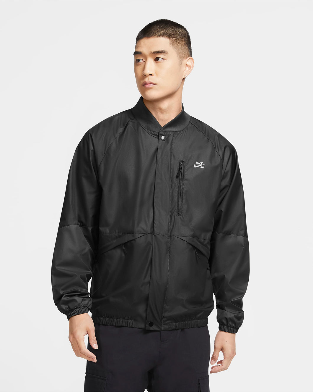 M NK SB SEASONAL JACKET