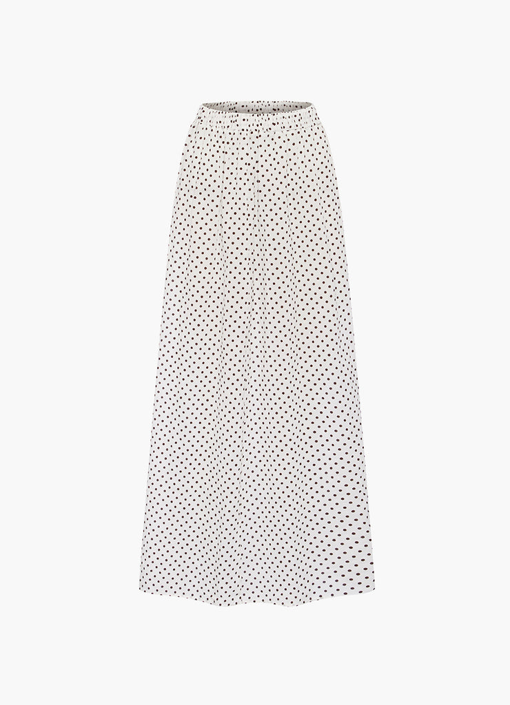Biscotti Aftersun Skirt